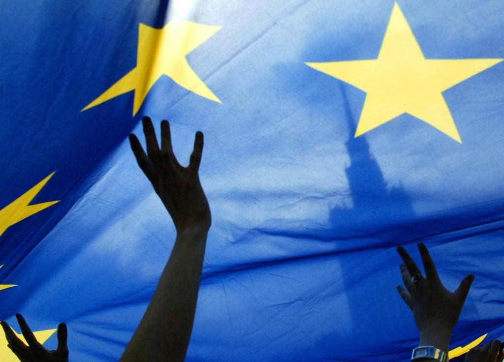 Как продать мечту! Украина и Евросоюз